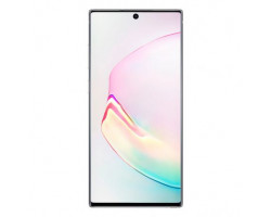 Телефон Samsung Galaxy Note10+ 256 ГБ, белый РСТ