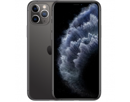 Смартфон Apple iPhone 11 Pro 256Gb (Space gray)