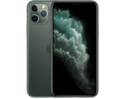 Смартфон Apple iPhone 11 Pro 256Gb (Midnight green)