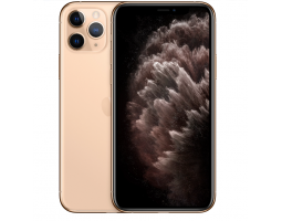 Смартфон Apple iPhone 11 Pro 256Gb A2217 Dual sim (Gold)