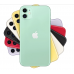 Купить смартфон Apple iPhone 11 64Gb Dual sim (Green)