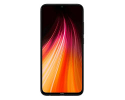 Телефон Xiaomi Redmi Note 8 4Gb+64Gb (Черный) Global Version