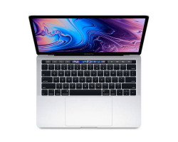 """Ноутбук Apple MacBook Pro 13"""" with Retina display and Touch Bar Mid 2019 MUHR2 (Silver) (QC i5 1,4Ghz, 8Gb, 256Gb SSD, Iris 645, Touch bar)"""