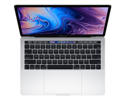 "Ноутбук Apple MacBook Pro 13"" MV992 Core i5 2,4 Ghz, 8 Gb, 256 Gb SSD, Iris Plus 655, Touch Bar (Silver)"