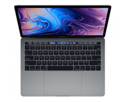 "Ноутбук Apple MacBook Pro 13"" MV962 Core i5 2,4 Ghz, 8 Gb, 256 Gb SSD, Iris Plus 655, Touch Bar (Space gray)"