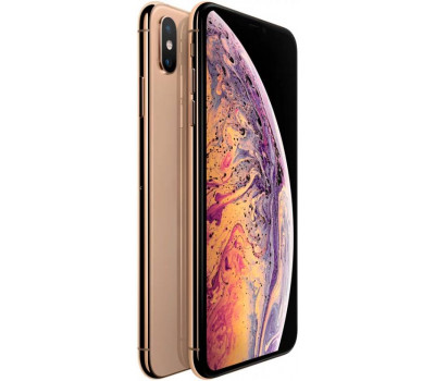 Телефон Apple iPhone XS Max 256Gb (Gold)