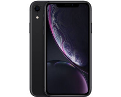 Телефон Apple iPhone XR 128Gb (Black) RU/A