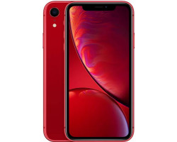 Телефон Apple iPhone XR 128Gb (PRODUCT)RED RU/A